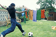 Film: Kick it like Beckham