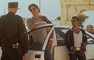 Film: Traffic - Macht des Kartells
