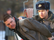 Film: Die Bourne Verschwörung