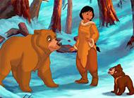 Film: Bärenbrüder 2