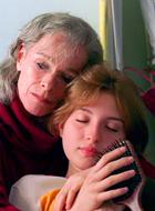 Film: Melissa P. - Mit geschlossenen Augen