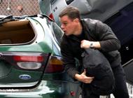 Film: Das Bourne Ultimatum