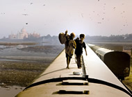 Film: Slumdog Millionär
