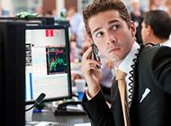 Film: Wall Street - Geld schläft nicht