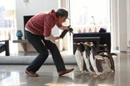 Film: Mr. Poppers Pinguine