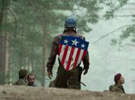 Film: Captain America - The First Avenger