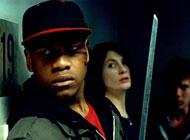 Film: Attack the Block