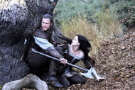 Film: Snow White & the Huntsman