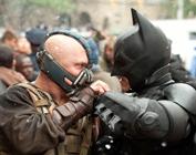 Film: The Dark Knight Rises