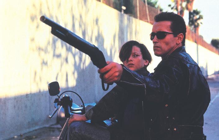 Film: Terminator 2 – Tag der Abrechnung