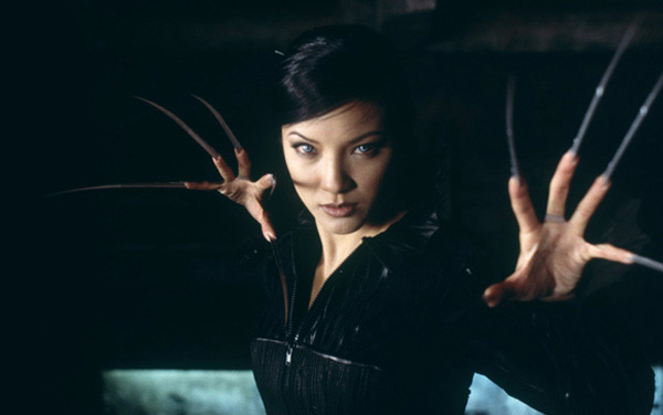 Film: X-Men & X-Men 2 - Bild7