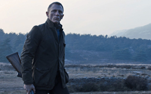 Film: James Bond 007 - Skyfall - Bild2