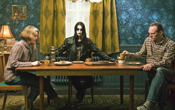 Film: Metalhead