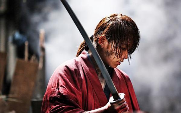 Rurouni Kenshin - The Legend Ends