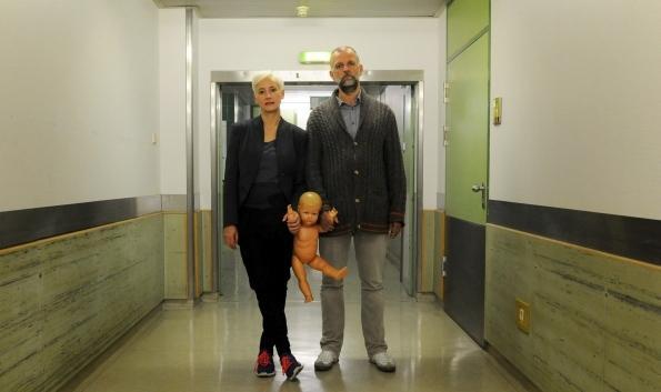 Ina borrmann baby bekommen