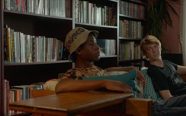 Film: Ich und Earl und das Mädchen - Bild9