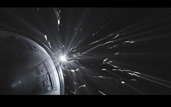 Mission Isra 88 Das Ende Des Universum