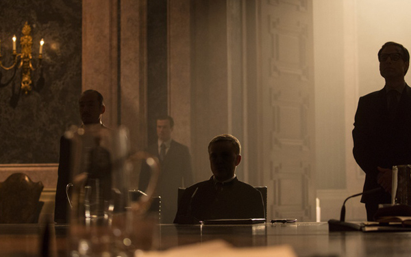Film: Spectre - Bild2