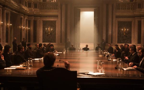 Film: Spectre - Bild12
