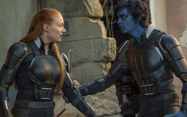 Film: X-Men: Apocalypse - Bild2