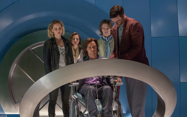Film: X-Men: Apocalypse - Bild5