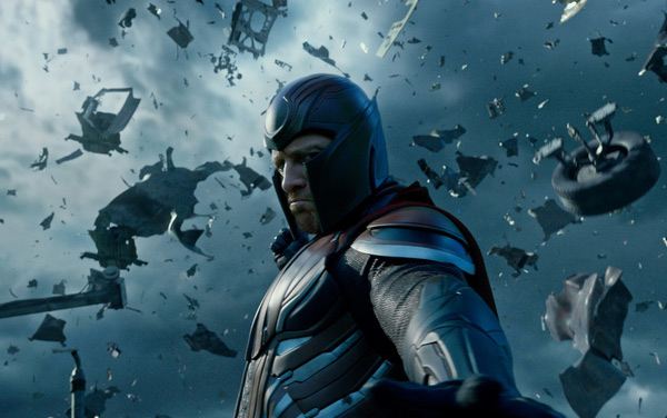 Film: X-Men: Apocalypse - Bild8