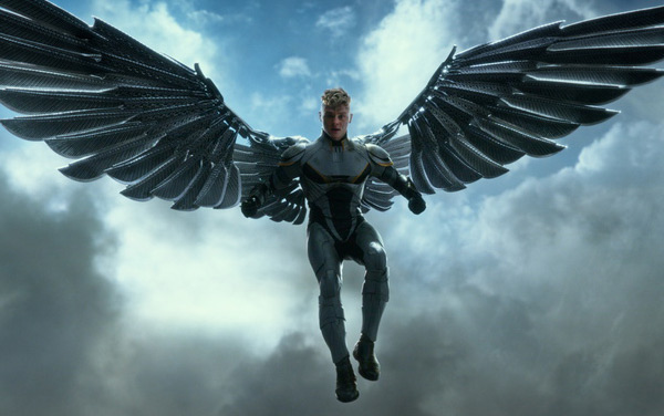 Film: X-Men: Apocalypse - Bild9