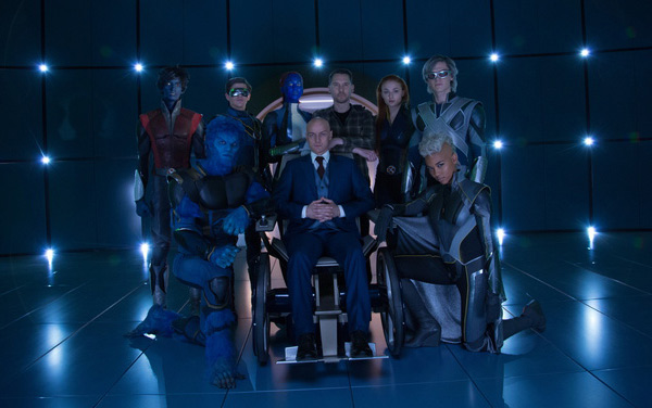 Film: X-Men: Apocalypse - Bild10
