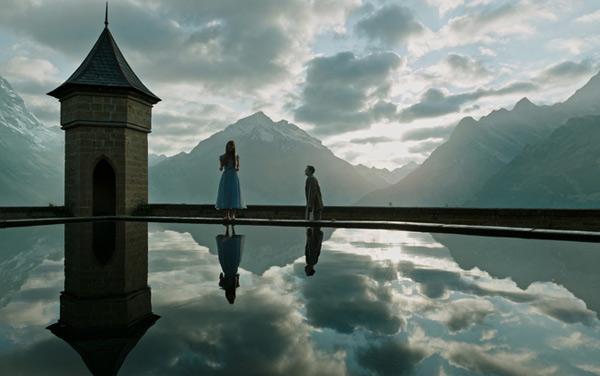 Film: A Cure for Wellness - Bild2