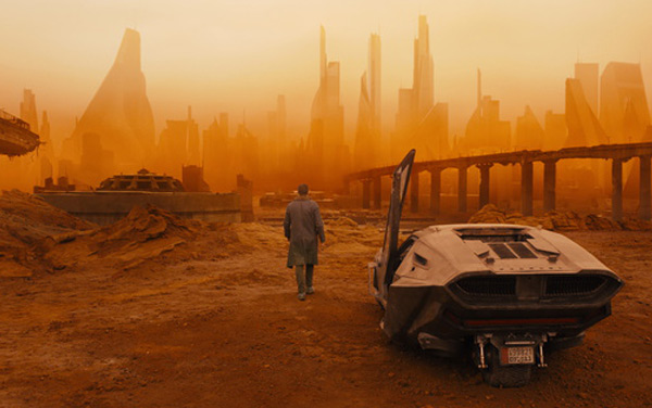 Film: Blade Runner 2049 - Bild1
