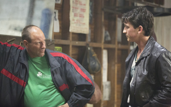 Film: Bleed for This - Bild2