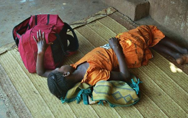 Film: Cahier Africain (OmU) - Bild4