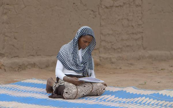 Film: Cahier Africain (OmU) - Bild6