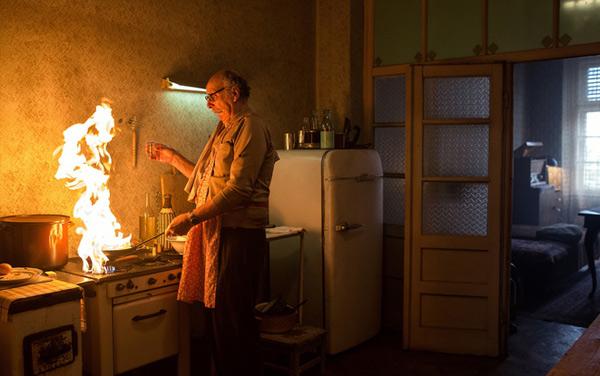 Film: Die Reise mit Vater - Bild7