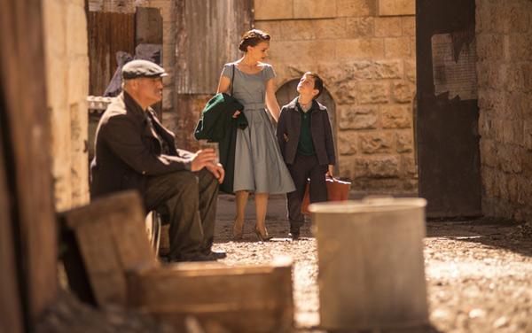 Film: Eine Geschichte von Liebe und Finsternis - Bild11