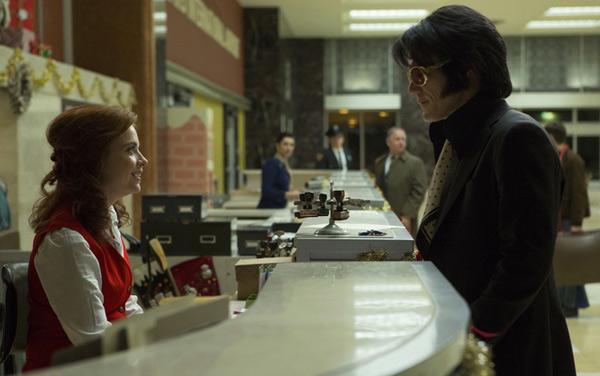 Film: Elvis & Nixon - Bild1
