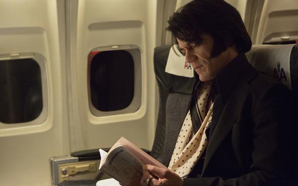 Film: Elvis & Nixon - Bild2