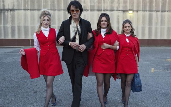 Film: Elvis & Nixon - Bild3