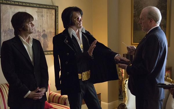 Film: Elvis & Nixon - Bild5