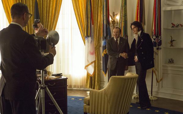 Film: Elvis & Nixon - Bild12