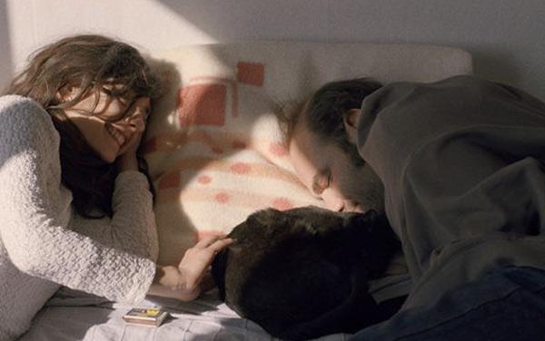 Film: Europe, She Loves (OmU) - Bild7