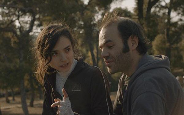 Film: Europe, She Loves (OmU) - Bild9