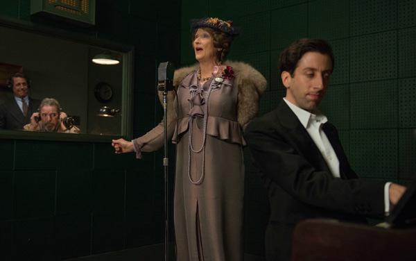 Film: Florence Foster Jenkins - Bild3