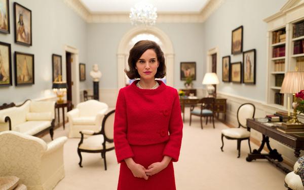 Film: Jackie: Die First Lady - Bild1