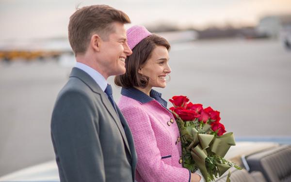 Film: Jackie: Die First Lady - Bild2