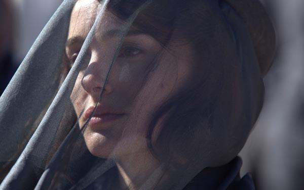 Film: Jackie: Die First Lady - Bild3