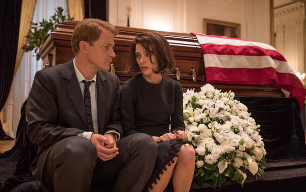Film: Jackie: Die First Lady - Bild6
