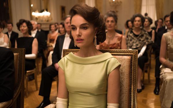 Film: Jackie: Die First Lady - Bild7