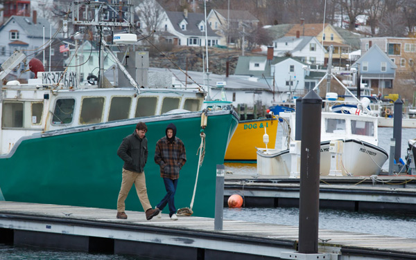 Film: Manchester by the Sea - Bild2