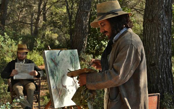 Film: Meine Zeit mit Cézanne - Bild1